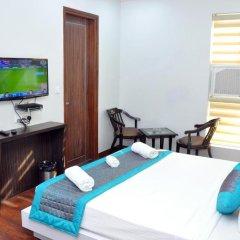 Hotel Sehej Continental 3* Представительский номер с различными типами кроватей фото 9