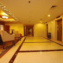 Howard Johnson Paragon Hotel Beijing фото 2