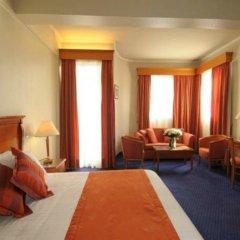 Отель Castelli 3* Улучшенный номер с различными типами кроватей