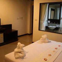 Sharaya White Hotel 3* Улучшенный номер разные типы кроватей фото 2