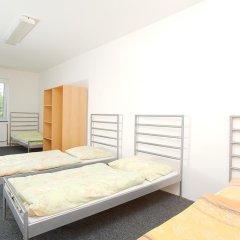 Abex Hostel Кровать в общем номере с двухъярусной кроватью фото 3