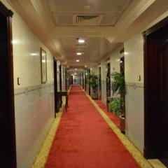 Отель Al Manar Hotel Apartments ОАЭ, Дубай - отзывы, цены и фото номеров - забронировать отель Al Manar Hotel Apartments онлайн интерьер отеля фото 2