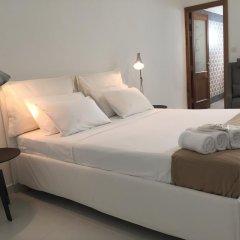 Two Pillows Boutique Hostel Люкс повышенной комфортности с различными типами кроватей фото 2