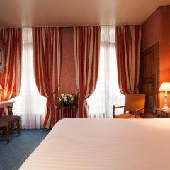 Отель Amarante Beau Manoir Стандартный номер с различными типами кроватей