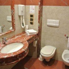 Grand Hotel La Chiusa di Chietri 4* Стандартный номер фото 5