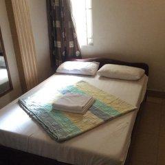 Отель Thien Huong - Van Mieu 2* Стандартный номер
