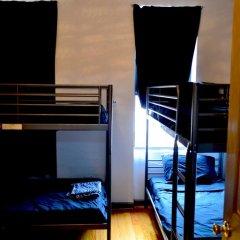 Отель North Manhattan Hostel США, Нью-Йорк - отзывы, цены и фото номеров - забронировать отель North Manhattan Hostel онлайн комната для гостей фото 2