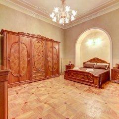 Hotel 5 Sezonov 3* Люкс с различными типами кроватей фото 27