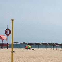 Отель Altura Inn пляж