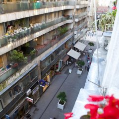Отель Bouillon Apartman Апартаменты с различными типами кроватей фото 11