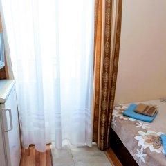 Гостевой Дом Маленькая Греция Стандартный номер с разными типами кроватей фото 12