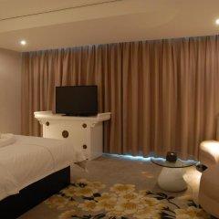 Yingshang Fanghao Hotel 3* Представительский номер с различными типами кроватей