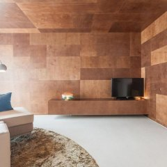 EMA House Hotel Suites 4* Представительский люкс с 2 отдельными кроватями фото 7