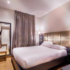 Отель Hôtel Jenner Франция, Париж - отзывы, цены и фото номеров - забронировать отель Hôtel Jenner онлайн комната для гостей фото 5