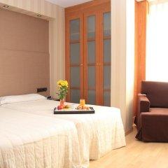 Отель Villa De Barajas Испания, Мадрид - 8 отзывов об отеле, цены и фото номеров - забронировать отель Villa De Barajas онлайн в номере фото 2