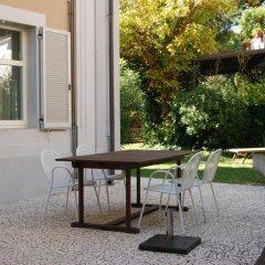 Отель Ceccarini Suite фото 9
