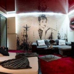 Отель Le Vénitien 2* Стандартный номер с различными типами кроватей фото 13