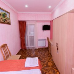 Отель Гаяне комната для гостей фото 2