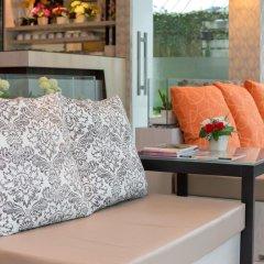 Апартаменты G1 Serviced Apartment Kamala Beach Стандартный номер с различными типами кроватей фото 18