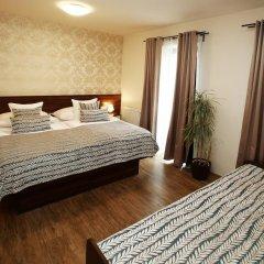 Отель Apartmán Livingstone Roudna Пльзень комната для гостей фото 4