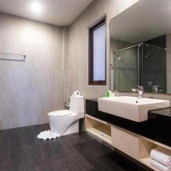 Отель Baan Chaweng Beach Resort & Spa 3* Люкс с видом на пляж с различными типами кроватей фото 10