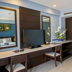 Отель Buri Tara Resort удобства в номере