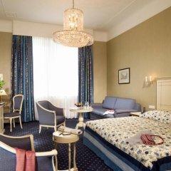 Hotel de France Wien 4* Стандартный номер с двуспальной кроватью фото 5