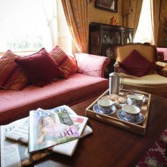 Best Western Lamphey Court Hotel and Spa развлечения