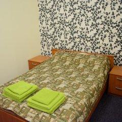 Гостиница Ганза Стандартный номер с различными типами кроватей фото 2