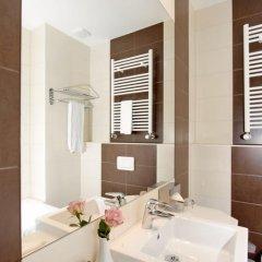 Grand Palace Hotel Hannover 4* Стандартный номер с различными типами кроватей фото 10