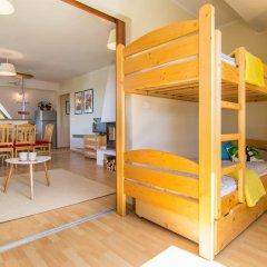 Отель Apartament Red Zakopane Косцелиско детские мероприятия фото 2