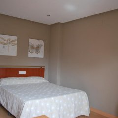 Отель Estudiotel Alicante 2* Стандартный номер с двуспальной кроватью фото 2