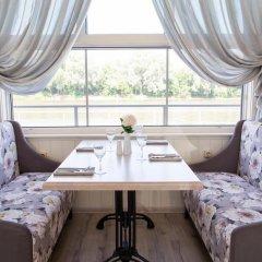 Гостиница 40-й Меридиан Арбат удобства в номере фото 2