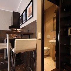 Отель Studios Bono сейф в номере