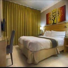 Отель Crystal Suites комната для гостей фото 4