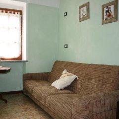 Отель Anticoborgo Виньяле-Монферрато комната для гостей фото 4