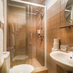 Hotel Tilto 3* Стандартный номер с различными типами кроватей фото 14