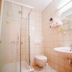 Hotel Škanata ванная фото 2