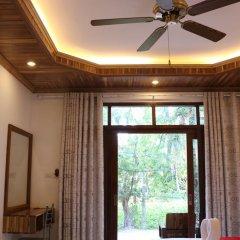 Отель Villa Oasis Luang Prabang 3* Номер Делюкс с различными типами кроватей