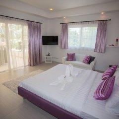 Отель Villa Sealavie 3* Вилла с различными типами кроватей фото 24