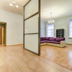 Апартаменты СТН Апартаменты на Караванной Студия с разными типами кроватей фото 8