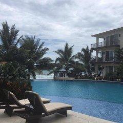Отель Playa Escondida Beach Club 3* Апартаменты с различными типами кроватей фото 8