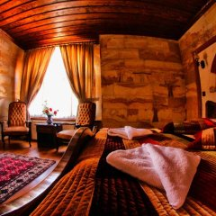 Akuzun Hotel 3* Номер Делюкс с различными типами кроватей фото 3