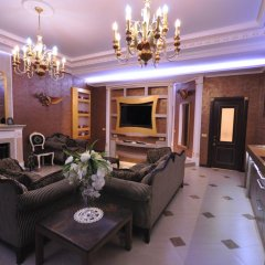 Апартаменты Arkadia Palace Luxury Apartments Улучшенные апартаменты с различными типами кроватей фото 16