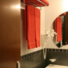 Hotel Ajax 3* Стандартный номер с различными типами кроватей фото 8