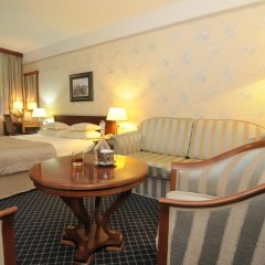 Hotel Zlatnik 4* Стандартный номер с различными типами кроватей фото 6