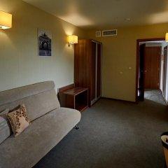 Дизайн Отель 3* Полулюкс с различными типами кроватей фото 4