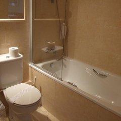 Отель Stare Miasto Польша, Познань - отзывы, цены и фото номеров - забронировать отель Stare Miasto онлайн ванная
