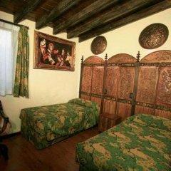 Отель Castello Di Pavone Стандартный номер с 2 отдельными кроватями