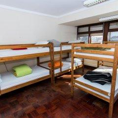 Lisbon Landscape Hostel Кровать в общем номере фото 10